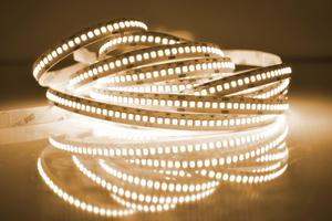 LED pásik 24LINE24024 teplá biela 12V