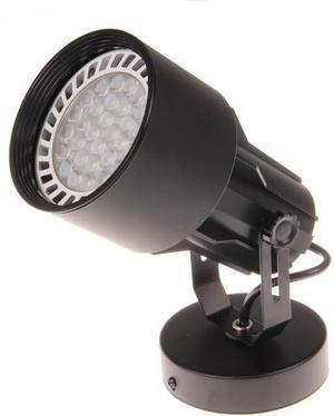 Nástenné svietidlo JET-N jet-nb čierne nástenné svietidlo