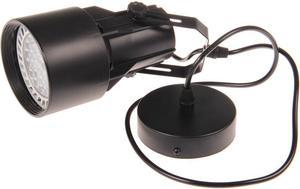 Závesné svietidlo JET-S farba čierna