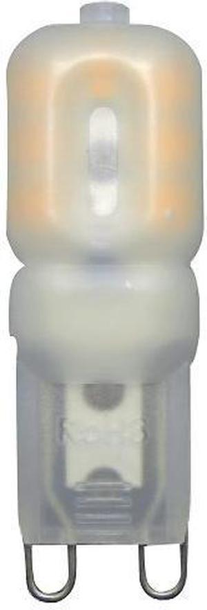 LED žiarovka G9 3W LED14 SMD2835 neutrálna biela