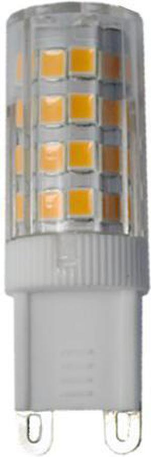 LED žiarovka G9 4W LED14 SMD2835 teplá biela