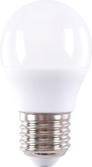 LED žiarovka E27 6W Daisy teplá biela