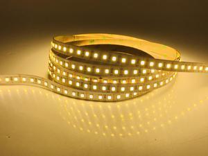LED pásik 1PCS12V 12020 teplá biela 12V