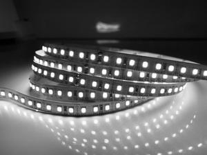 LED pásik 1PCS12V 12020 studená biela 12V