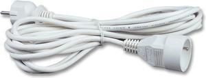 Pohybový kábel-spojka 5m bez vypínača