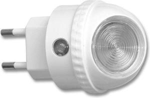 LED orientačné svietidlo biele