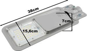 LED verejné svietidlo 60W RS60W neutrálna biela