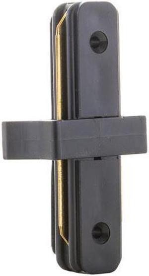 Verbindungsstück zu schwarzmmu 1-Phasen Schienemu System gerade