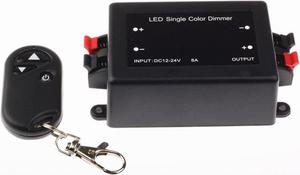 LED dimmer ECO-RF 12V 8A (96 Wattů)