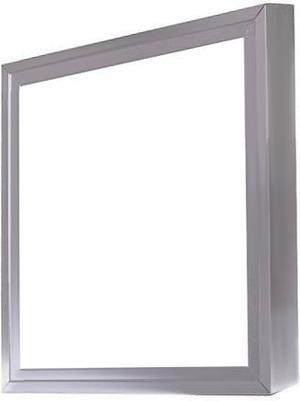 Silbern LED Panel mit Rahmen 300 x 300mm 18W Warmweiß