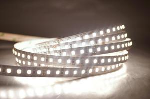 LED Streifen 20W/m ohne Schutz Tageslicht 4000 4500K