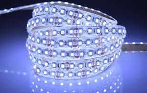 LED Streifen 9,6W/m mit Schutz Kaltweiß