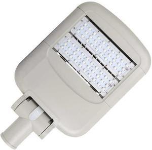 LED Straßenbeleuchtung mit Gelenk 60W Warmweiß