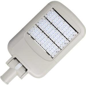 LED Straßenbeleuchtung mit Gelenk 90W Warmweiß