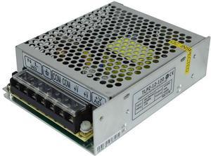 Trafo 12V 10A 120W IP20