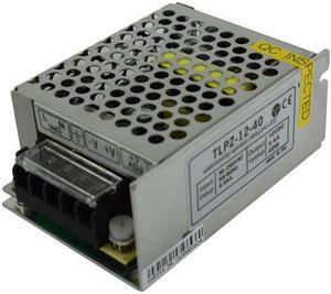 Trafo 12V 3,3A 40W IP20