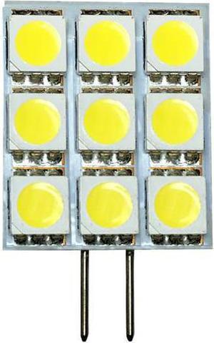 LED Lampe G4 2W Kapsel Kaltweiß