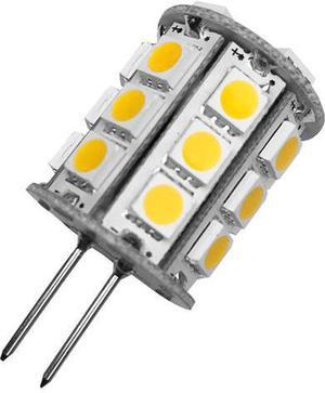 LED Lampe MR16 GU5,3 4W Kapsel Warmweiß