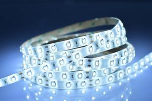 LED Streifen 12W/m mit Schutz Kaltweiß