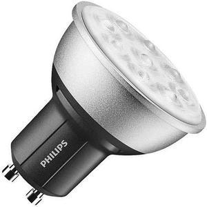Philips dimmbarer LED Lampe GU10 4W Warmweiß 40D
