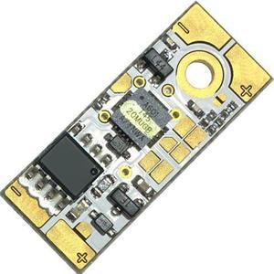 Touch-Mikrodimmer für LED-Streifen mit 9-28V-Profil