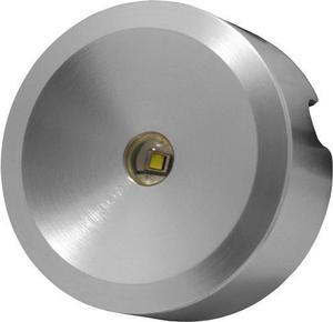Metall Wand LED Lampe 3W Kaltweiß