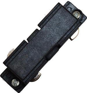 Verbindungsstück für schwarzu 3-Phase Profil I