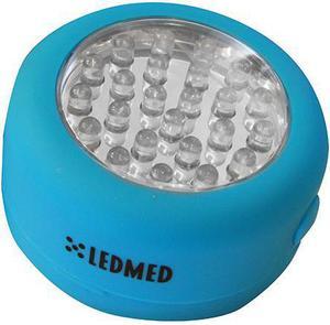 LED TaschenLampe KOLO 1,5W blau