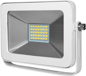 Weisser LED Strahler RW 15W Warmweiß