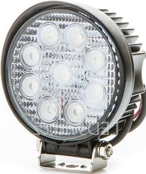 LED Arbeitsleuchte 27W 10 30V