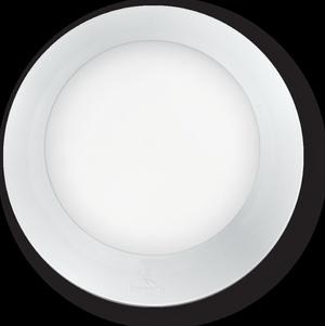 Ideal lux LED Berta small bianco max 3W gx53/96445