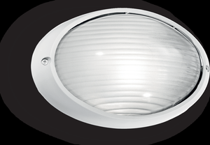 Ideal lux LED Mike 50 small bianco decken Lampe 5W 66899