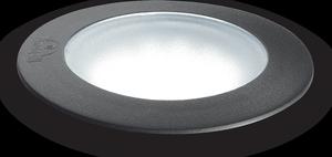 Ideal lux LED Ceci round small max 4,5W GU10 120249