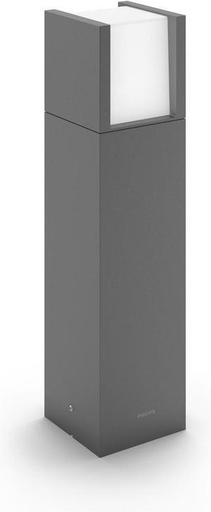 Philips LED Arbour 4000k Lampe außen Pfeiler kleiner 6W 16462/93/P3