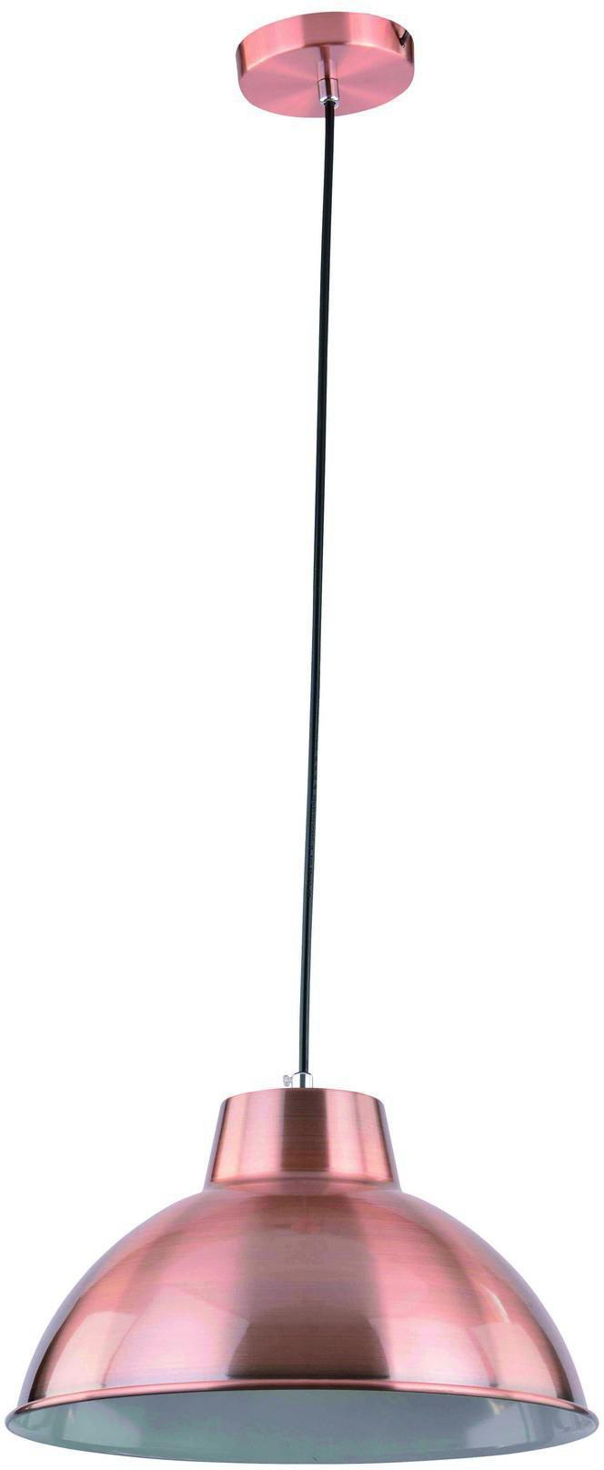Ledko LED Lampe haengende kupfer 5W LEDKO/00232