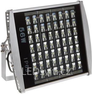 LED Industriebeleuchtung 56W Warmweiß