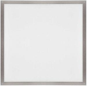 Silbern hängen LED Panel 600 x 600mm 45W Warmweiß 4200lm