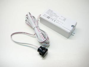 SchalterWelle ISM-230V berührungslos für LED