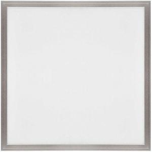 Silbern hängen LED Panel 600 x 600mm 48W Warmweiß