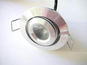 LED Lampe TLZ C3W 30 Kaltweiß