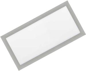 Eingebauter LED Panel RGB 300 x 600 mm 15W