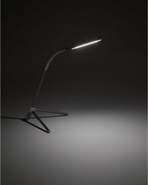 Philips LED Tischlampe 1,5W Geometrie Tageslicht 66046/93/16