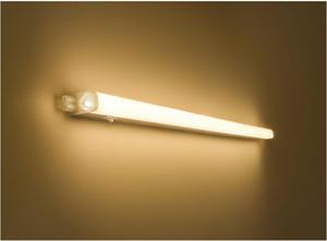 Philips LED Leuchtstoffröhre 89cm 8,3W TrunkLinea Warmweiß 31234/31/P1
