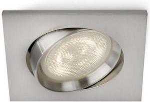 Philips LED deckenbeleuchtung 4,5W Galileo Warmweiß 59081/17/P0