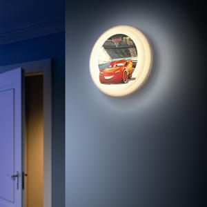 Philips LED Birne Autos deckenbeleuchtung 4x2,5W Disney Warmweiß 71884/32/P0
