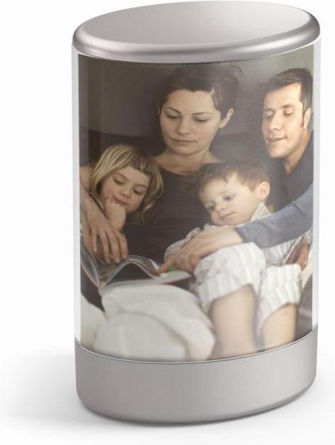 Philips LED Birne auf photo 0,3W Decorative 71923/48/P0