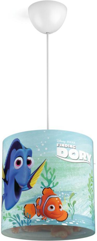 Philips LED Hängeleuchte Dory Finding 15W Disney Tagesl 71751/90/16