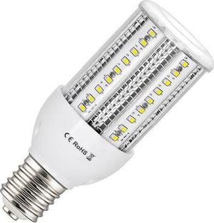 LED Lampe E40 CORN 28W Warmweiß