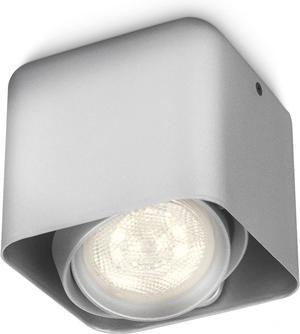 Philips LED Spotlicht 4,5W Afzelia Warmweiß 53200/48/16