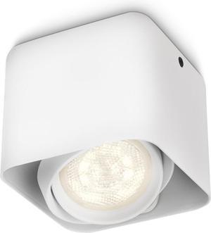 Philips LED Spotlicht 4,5W Afzelia Warmweiß 53200/31/16